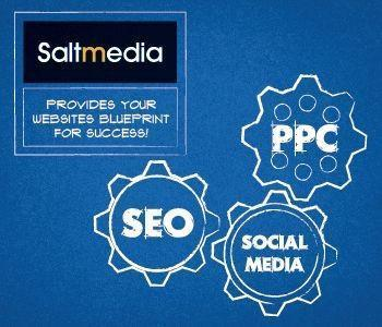 Was Your Website Designed to Rank Well? Saltmedia Builds Websites that are Geared for Ranking Success, Right from the Beginning