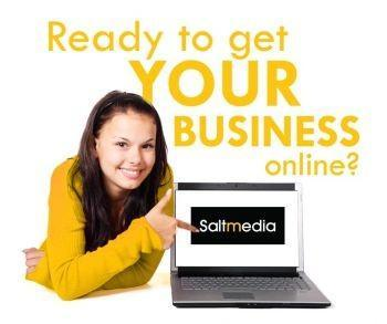 Your Business Needs a Website. That's all There is to It
