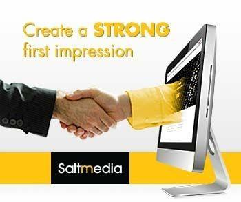 Websites that Provide Great User Experiences Make Positive First Impressions