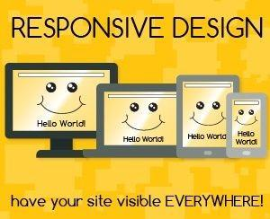 Why Responsive Web Design is Your Best Option Today & in the Future