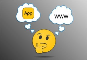 Do I need an App or a Mobile Website?