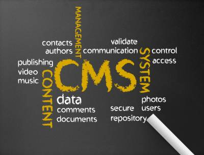 What is CMS anyways?