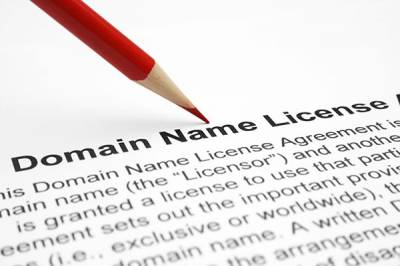 Do You Own Your Business' Domain Name?