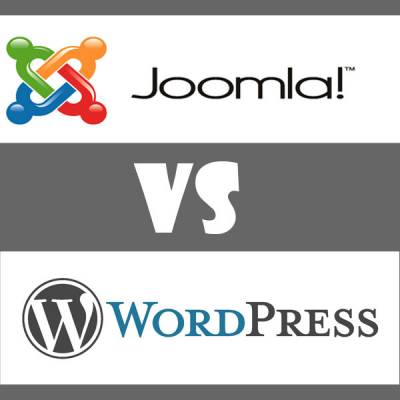 WordPress vs Joomla:What Makes them Popular CMS Solutions for Web Development and Which One Saltmedians Love--Just a Little More