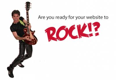 Getting Your Online Presence Ready to Rock with Online Marketing